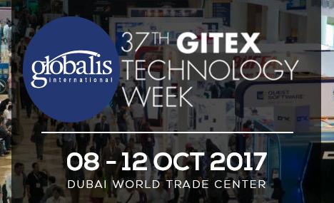 Gitex 2017